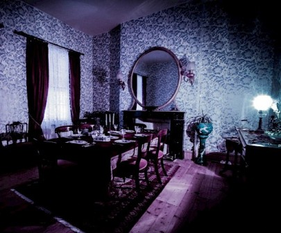 Black Rock House Paranormal Tours